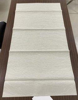 画像2: 水波紋宣 緑色 全紙 (5枚)